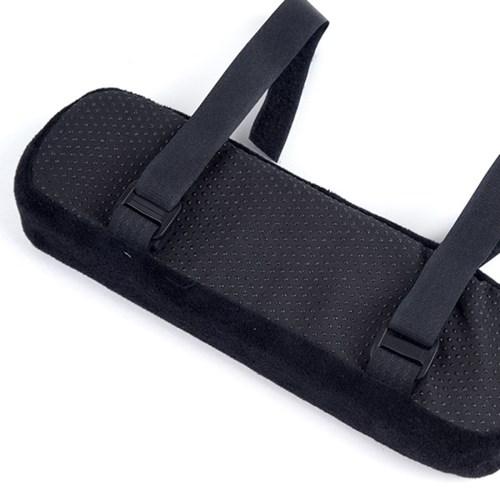 의자 팔걸이 쿠션-벨크로 2개 1 SET