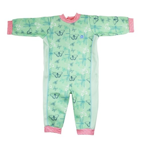 체온보호 아기수영복 웜인원(드래곤플라이)