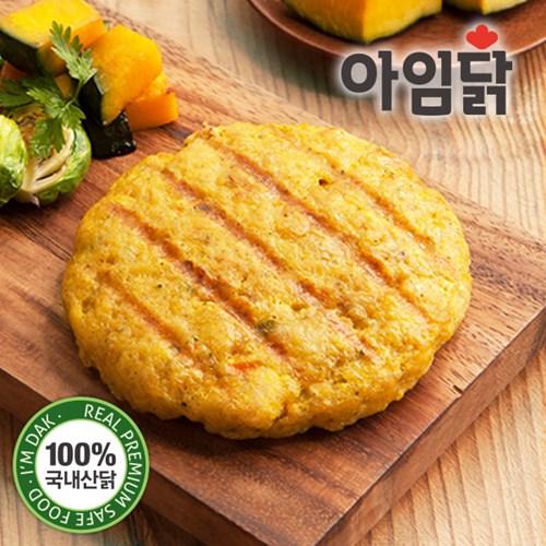 [아임닭] 수제 닭가슴살 스테이크 3종 골라담기
