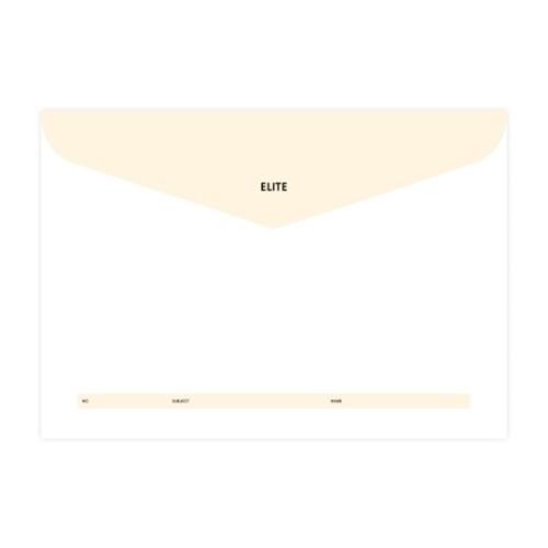 엘리트 포켓 봉투화일