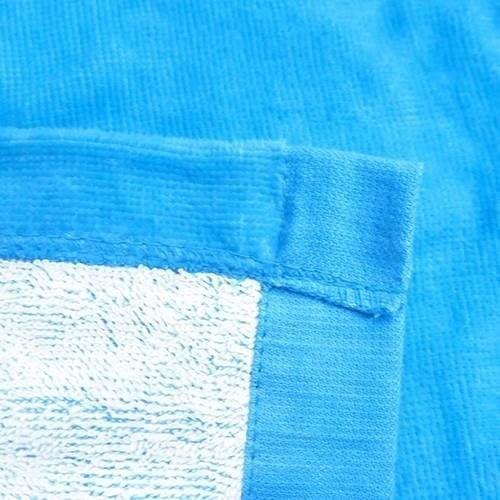 도라에몽 변신 판초 타올 50 *50cm - 854522