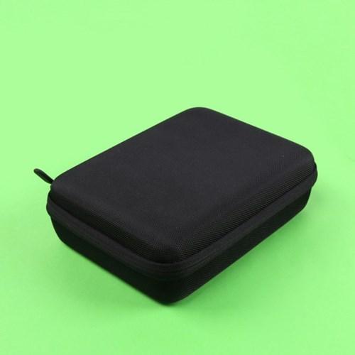 여행용 파우치 디지털 하드케이스 L
