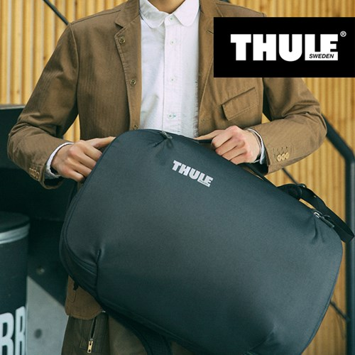 툴레(THULE) 서브테라 러기지 40L 미네랄블루 가방_(1835500)