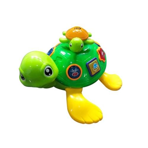 (올리자토이) 노래하는 거북이 스마트터틀 멜로디 완구 장난감