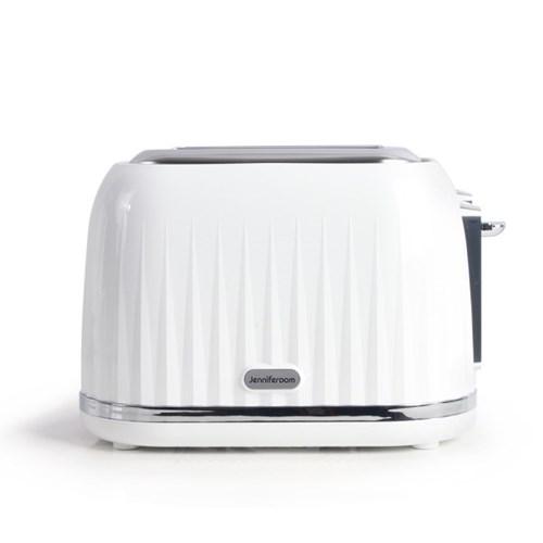 제니퍼룸 버티컬 토스터기 화이트_JTS-M80210WH