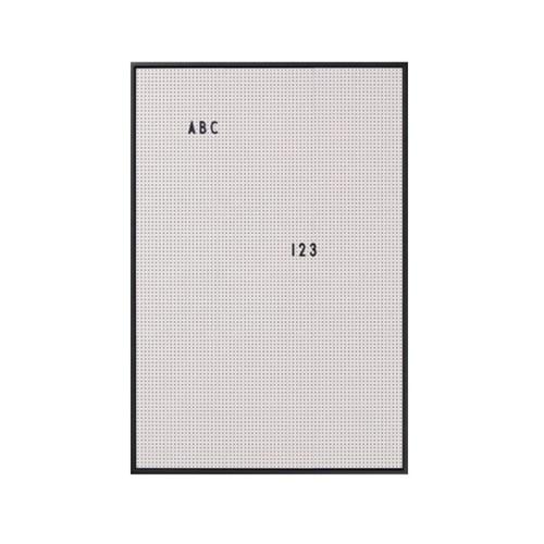 [디자인레터스]메세지보드 (A2사이즈)_(840366)
