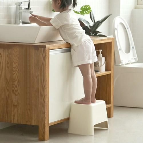 KC인증 어린이 미끄럼 방지 욕실발판 목욕의자 대형