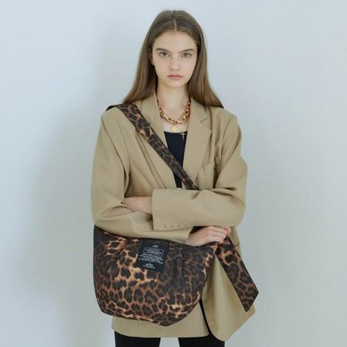Sling Bag_leopard
