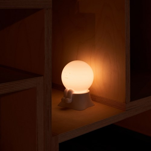 Sticky Monster Lab - BABY LAMP 02
