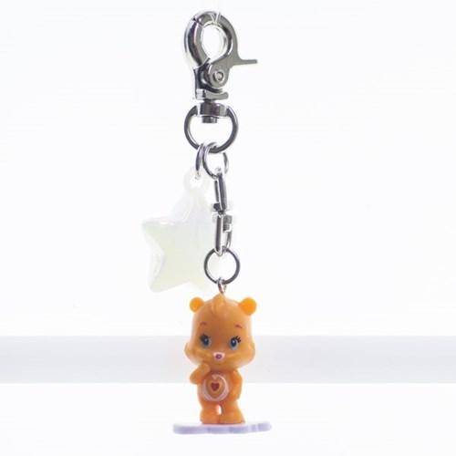 [하이데나이!] 케어베어 키링 시즌2