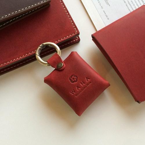Coin purse mini - 천연가죽 꼬마 동전지갑