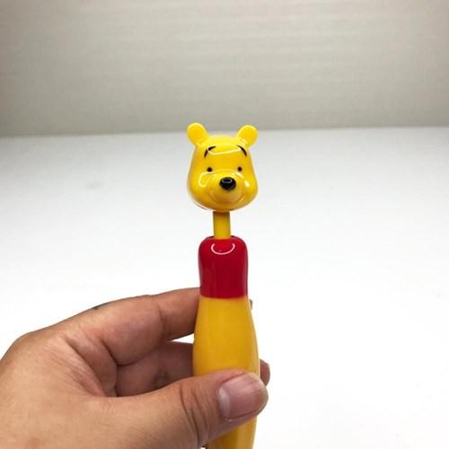디즈니 캐릭터 볼펜