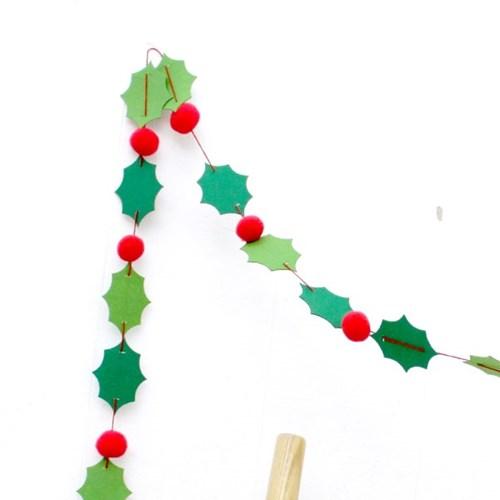 포인세티아 열매가렌드(FSC041)