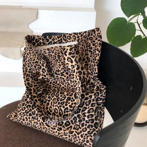 BELLA.BAG leopard