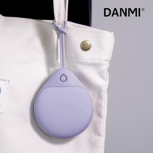 [무료배송] 단미 물방울 USB 충전식 손난로 보조배터리 6000mAh