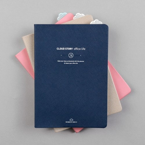 CLOUD STORY office life planner ver.2