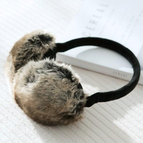 마켓비 ALASKA 귀마개 귀도리