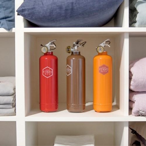 피레보(FIREVO) 디자인 소화기