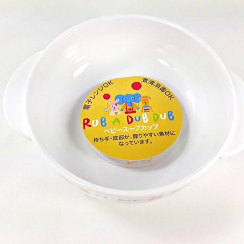 [일본]럽빠빠 플라스틱 그릇- 509236
