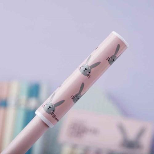 [기성]연필캡 해피프렌즈