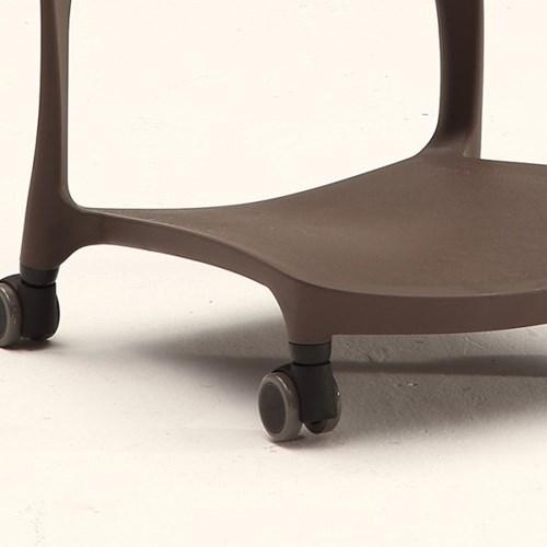 코아 디자인 이동식 좌식의자 7color CO03