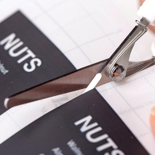 단순생활 펜 가위