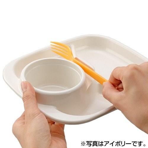 이노마타 바베큐 디쉬 각형(아이보리)