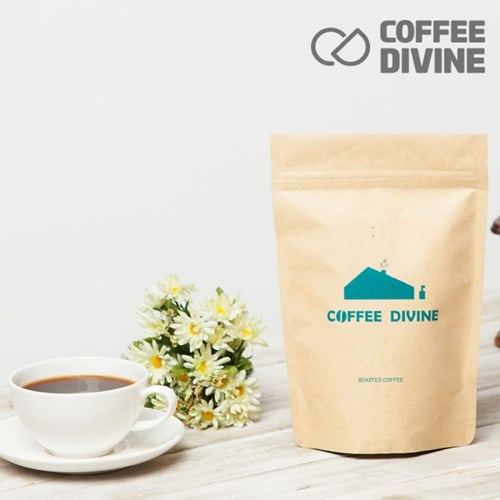 커피디바인 과테말라안티구아 원두커피 1kg