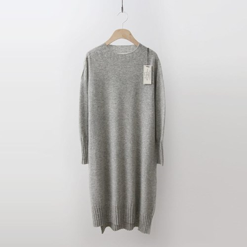 Hoega Wool Cashmere Dress