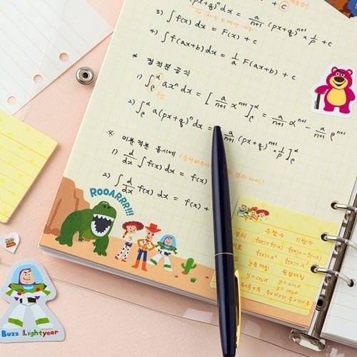[디즈니] 6공 리필지 A5_5종