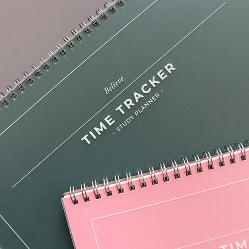 Time Tracker – 스터디플래너