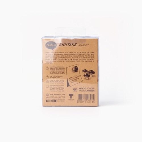 [퀄리]SHIITAKE MAGNET 버섯 마그넷