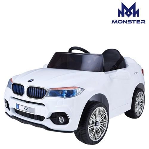 K-1 BMW 유아 전동 자동차 아기 전동차 어린이자동차
