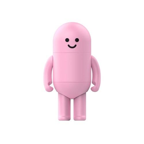 [빅더토이 컬러시리즈] 침착한 핑크, Calm Pink 세트