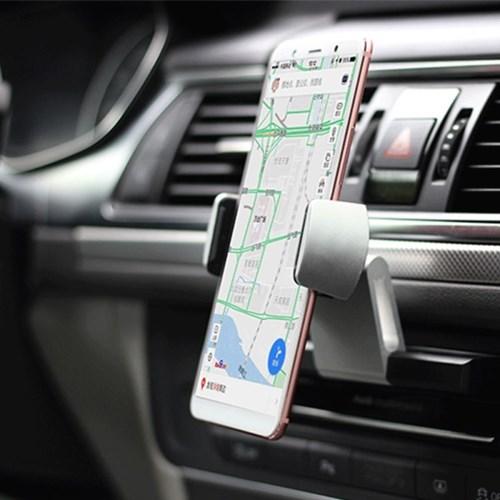 Alightstone SW5 CD슬롯 차량용 핸드폰거치대 스마트폰 거치대
