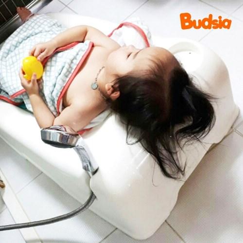 버드시아 샴푸침대 (샴푸의자/목욕의자)