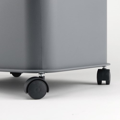 ECOCO 리빙박스 별도구매용 뚜껑/바퀴