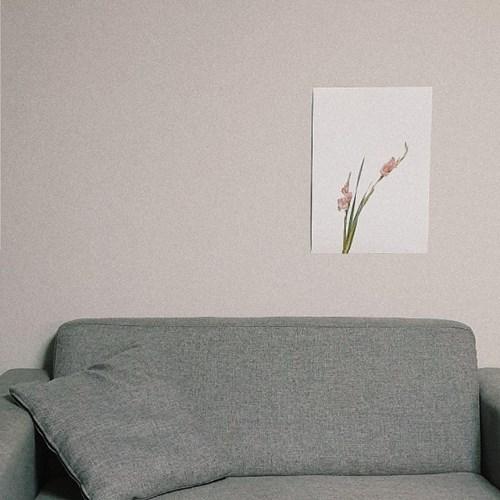 감성 인테리어 포스터 A3 20종