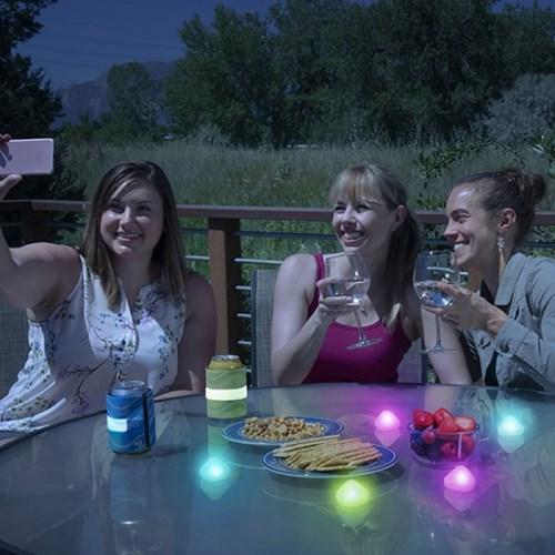 나잇 젬 LED - Disco 쎌렉트
