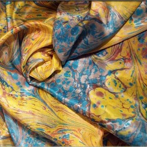 [텐텐클래스] (강남) 수면 위의 예술, EBRU 원데이 클래스