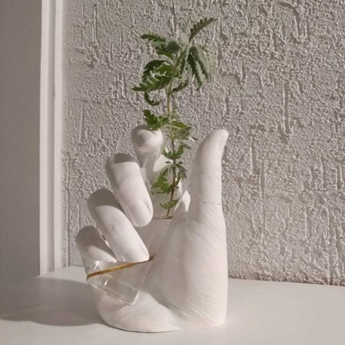 [텐텐클래스] (중구) 내 손을 석고 조각상으로!