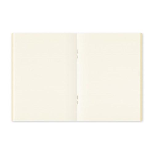 트래블러스노트 패스포트 리필 MD Paper Cream