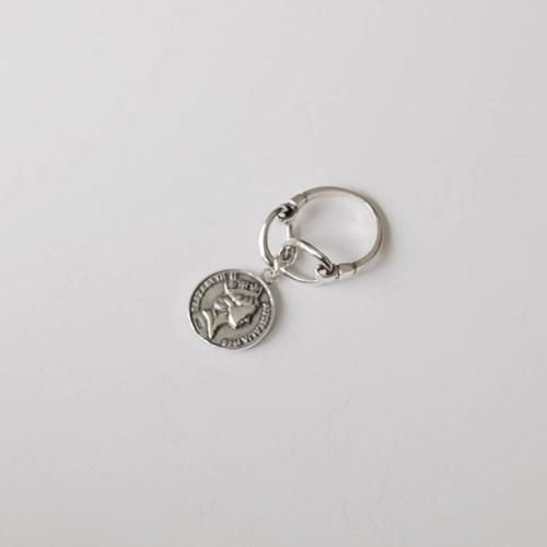빈티지 코인 실버반지 (SR241 Vintage Cent)