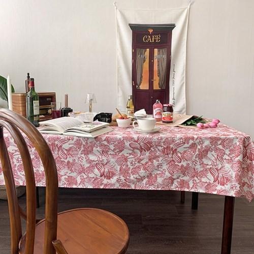 페이퍼가든칠리 식탁보 테이블보 2size 테이블러너