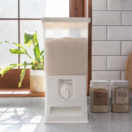 프랑코 다이얼 쌀통 12kg_(826720)