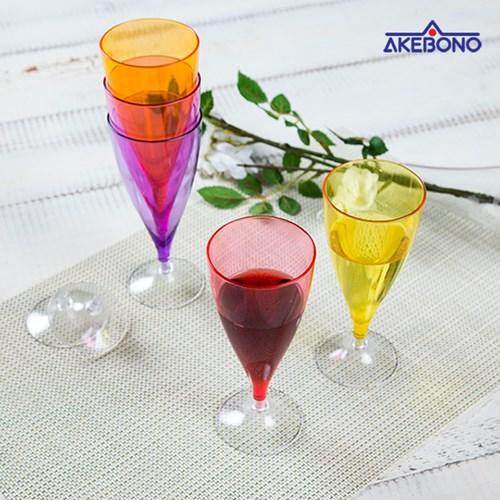 [일본직수입] 아케보노 쥬스병+쥬스잔 5종세트