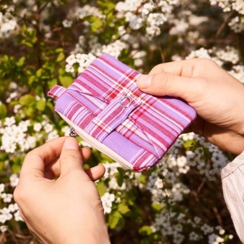 미니 카드지갑
