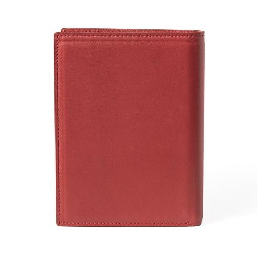 [코앤크릿] NTWST0117C35RD 시그니쳐 여권 지폐 지갑 브_(806654)