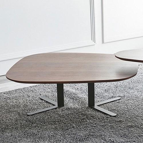 아몬드 소파 테이블 A타입