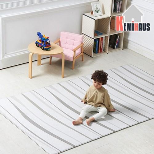 케미하우스 디자인 놀이방 매트 / 웨이브플러스